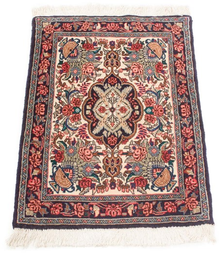 Beautiful Strong And Something Worth Having Persian Carpet ...